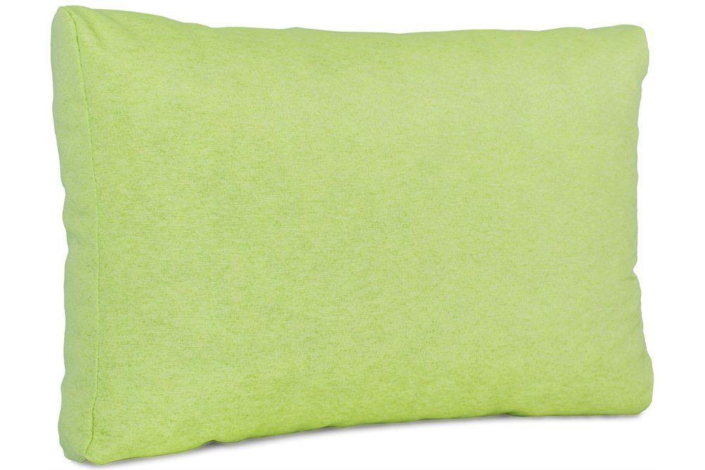 Vízlepergető Raklapbútor hátpárna zöld 2-féle méretben