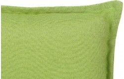 Lomita Napozóágy párna 193x60x6cm vizlepergető zöld huzattal