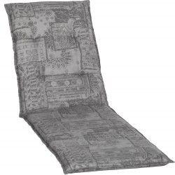 Lindau összecsukható kerti asztal 120x80cm (akác)