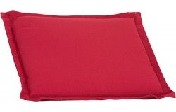 Padpárna 49x46x7cm piros