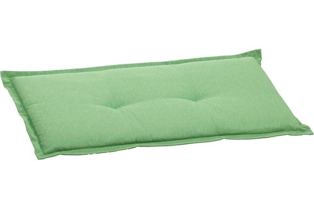 Padpárna 2 személyes 100x45x7cm zöld