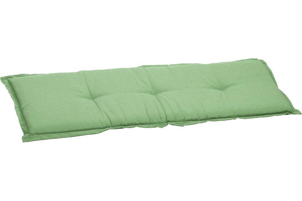 Padpárna 3 személyes 145x45x7cm zöld