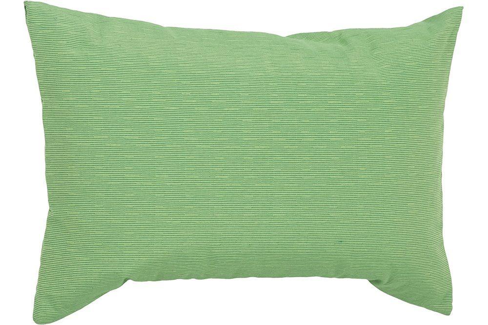 Padpárna 60x30x20cm zöld
