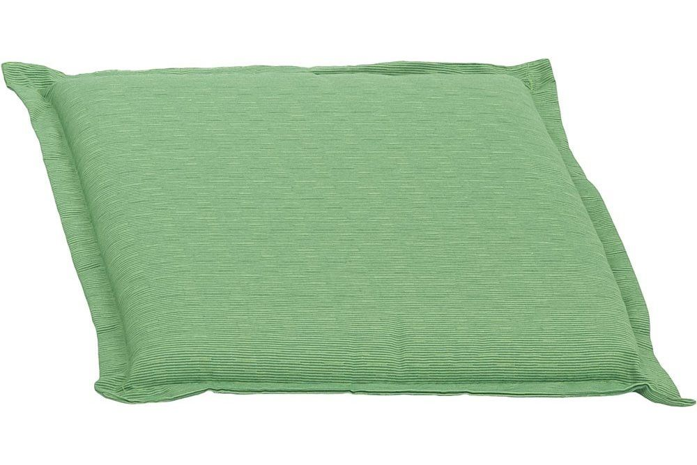 Padpárna 49x46x7cm zöld