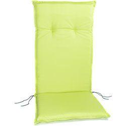 Espino vízlepergető párna Magastámlás székhez 118x50x6cm zöld