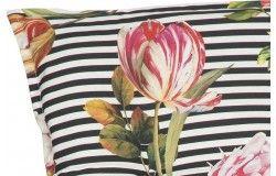 Tison rózsa mintás Napozóágy párna 191x58x8cm