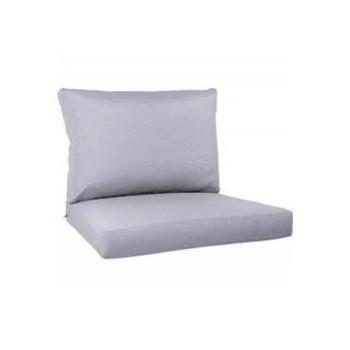 Rattan párna szett